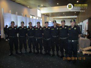 công ty bảo vệ chuyên nghiệp tại tây ninh